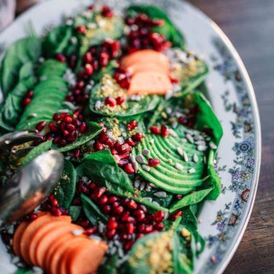 Naturopathie : alimentation